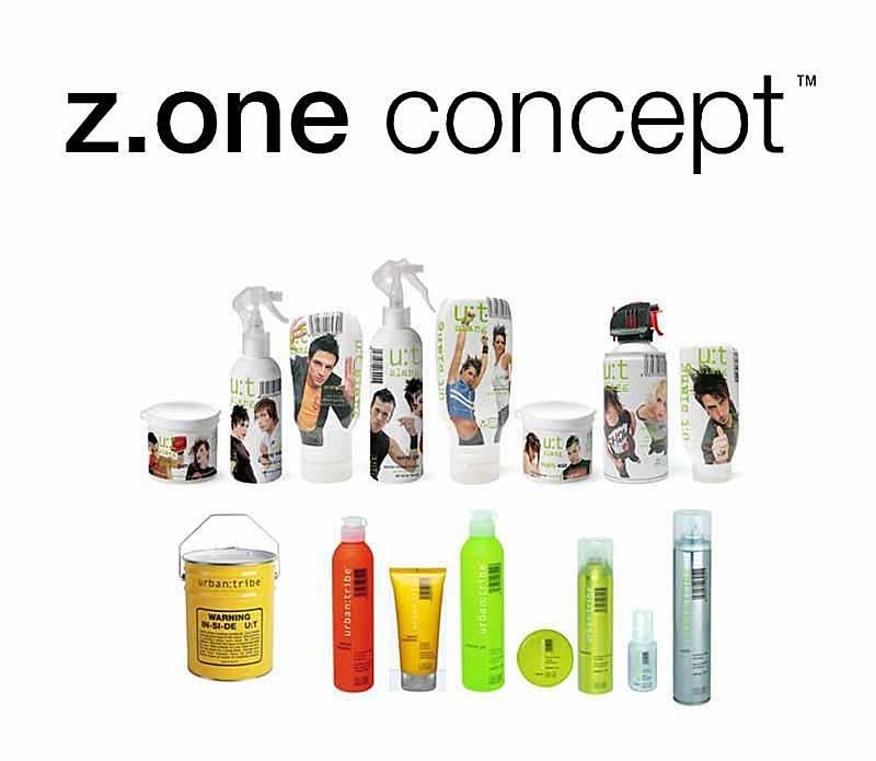 Експрес відновлення волосся від Z. One Concept - відкриття у догляді за  волоссям! 5165a0b240b62